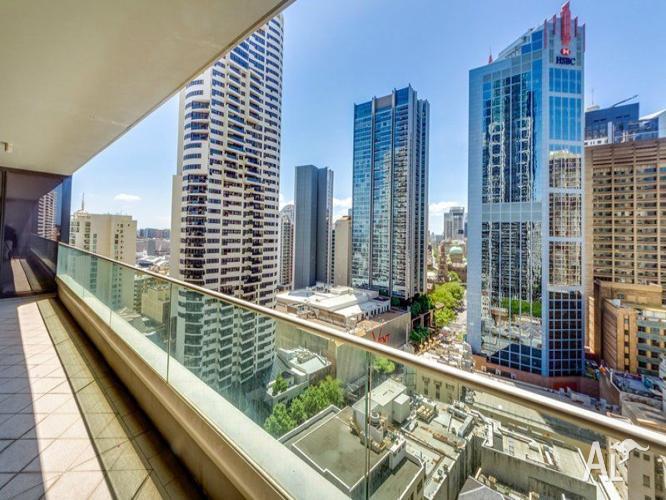 Modern Apartment Master Bedroom For Rent - Sydney City CBD ...