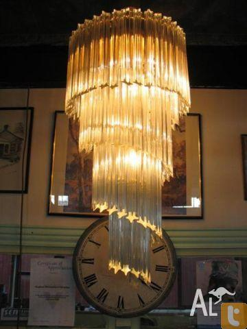 Modern Chandelier Light