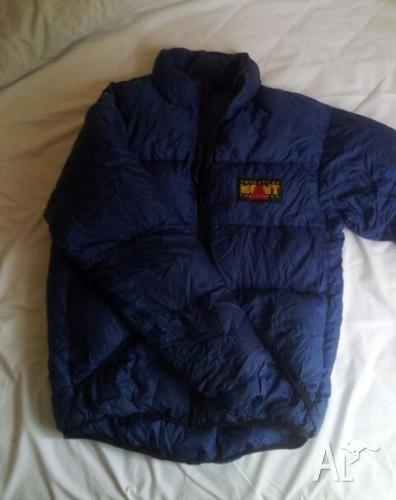 Mont Down Jacket Size M