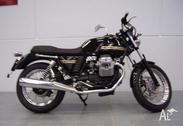 Moto Guzzi V Price Australia