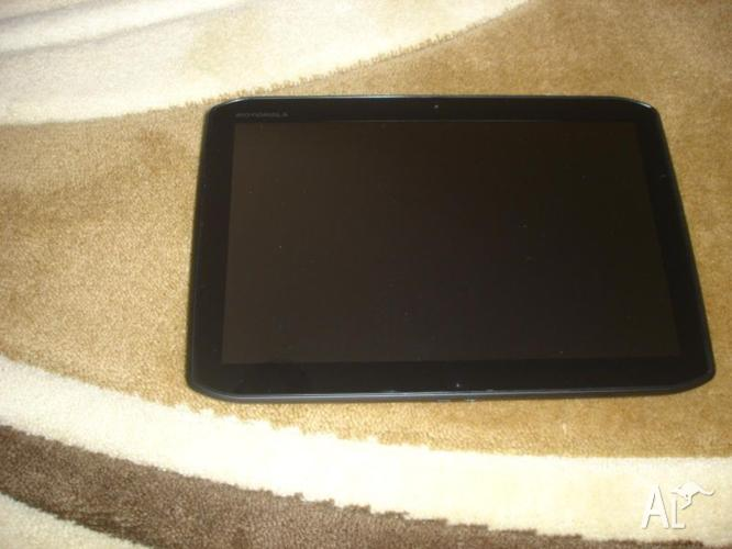 Motorola XOOM 2 MZ616 32GB, Wi-Fi + 3G, 10.1in - Black