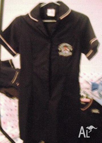 Mount Lawley Senior High School Dress Size 10