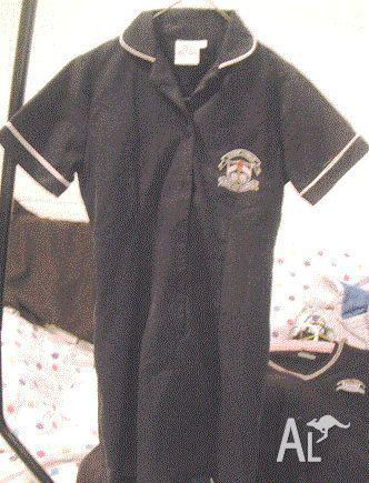 Mount Lawley Senior High School Dress Size 8