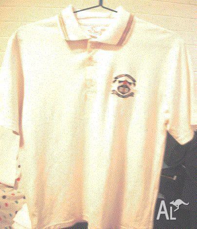 Mount Lawley Senior High School Size XS Polo Shirt -