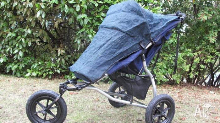 Mountain Buggy Urban Stroller