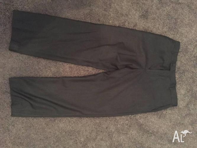 Mullers business trousers (size 87L)