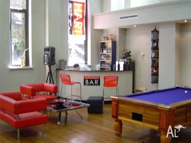 Multiple Desks Avail - Prime CBD Location - $110 week