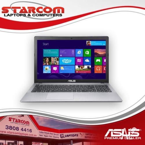 NEW ASUS X550LD-XO157H i5 GT820M 2GB VIDEO CARD