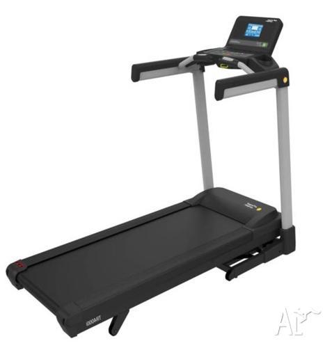 NEW Commercial 3.25CHP Treadmill TR4000i Strength