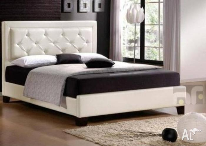 Padded headboards for beds for New bed design
