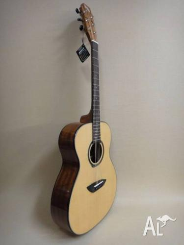 new G110-01 Acoustic guitar spruce top.mahogany back &