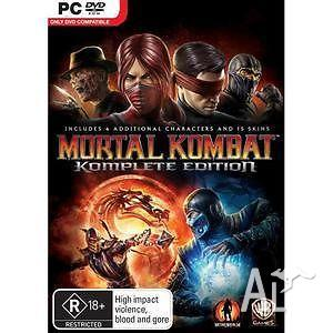 New ps 3 game