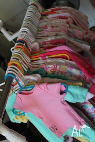 New Used & Unworn Newborn 0000 000 00 Clothing Girls