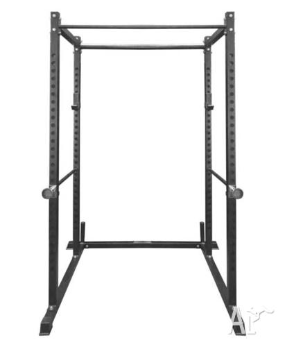 NEW V2 HOME POWER CAGE, PC1028, SOLID CAGE