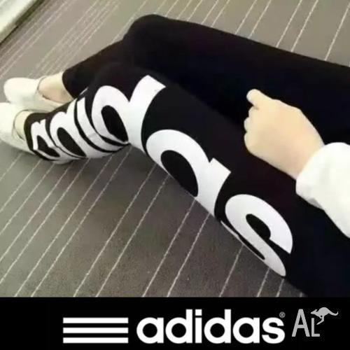 NIKE ADIDAS Leggings Tights Gymwear