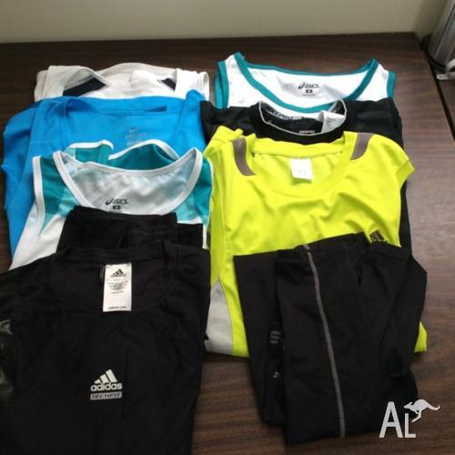 Nike,ASIC,ADIDAS,mixed men sport clothing