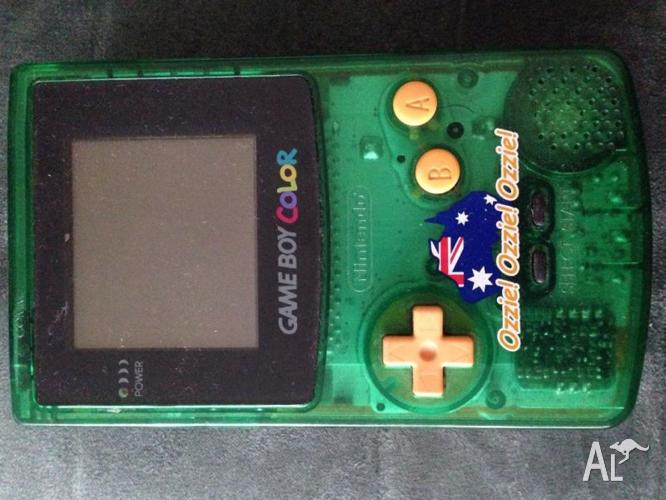 Nintendo Gameboy Colour for Sale in FELIXSTOW, South