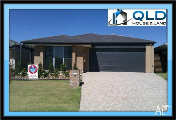 NO DEPOSIT 21 bedroom house and land package Hervey Bay for Sale in