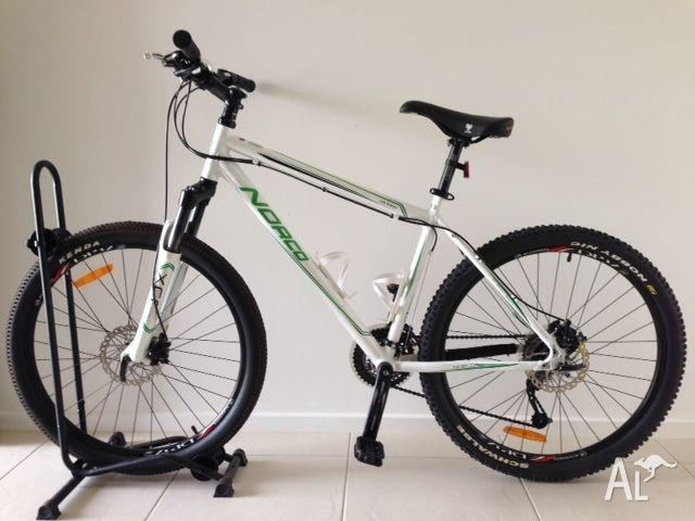 Norco Hardtail Mountain Bike 2011 For Sale In Gungahlin Australian
