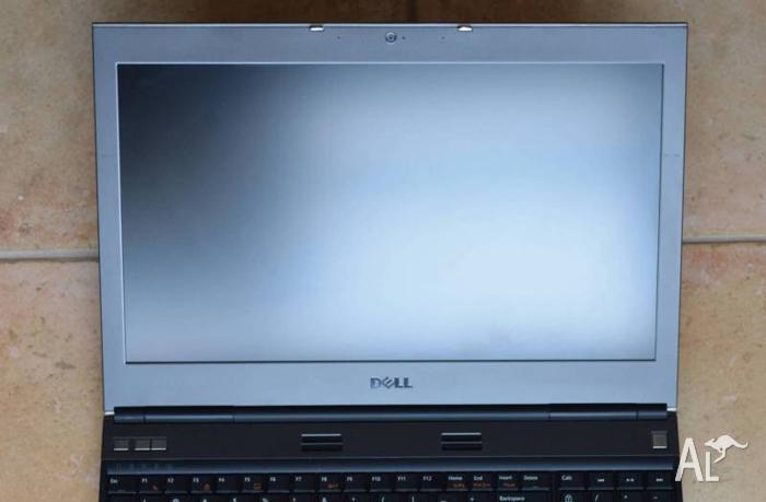 Notebook Dell Precision M4600 i7 SSD HDD 16Gb RAM 2GB