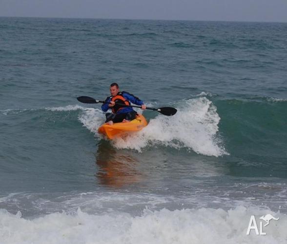 Ocean Kayaks 'Mysto