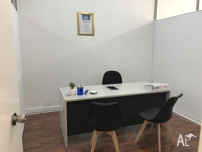 OFFICE ROOM FOR LEASE