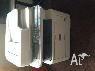 OKI Multifunction printer