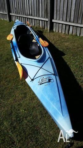 Old Town Loon Kayak Reviews