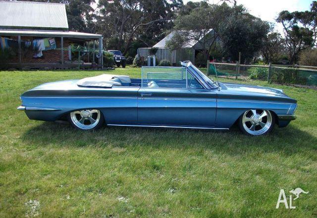 Oldsmobile Cutlass F85 1962 for Sale in TARWIN LOWER, Victoria