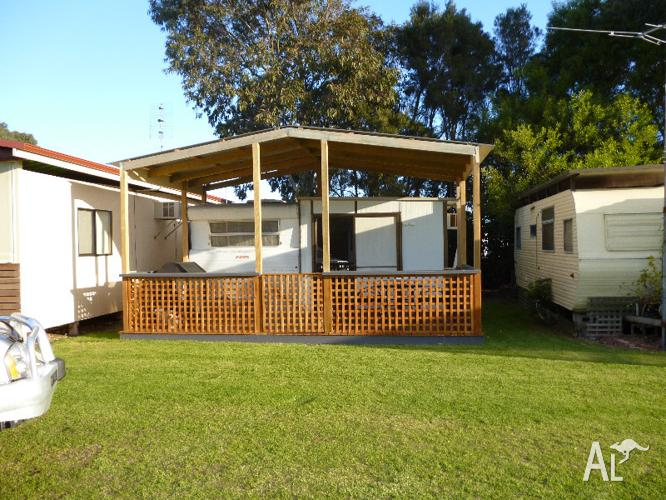 be1e19f50d onsite caravan Classifieds - Buy   Sell onsite caravan across ...
