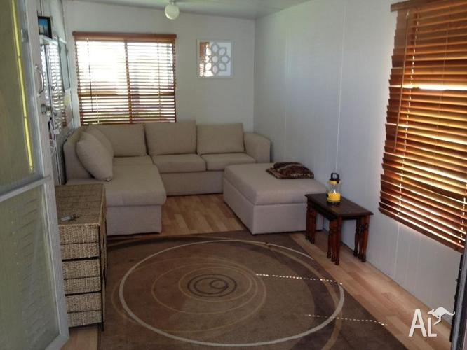 ed4956578e Onsite Van and Annex in Big 4 Park Lakes Entrance Victoria for Sale ...