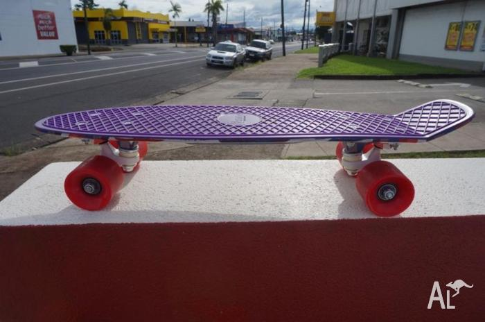 Original Penny Board, well preserved, good condition,