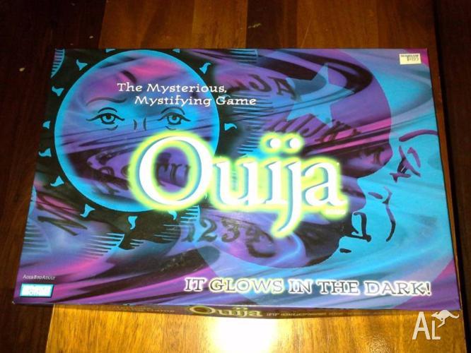 Ouija (Parker Brothers)