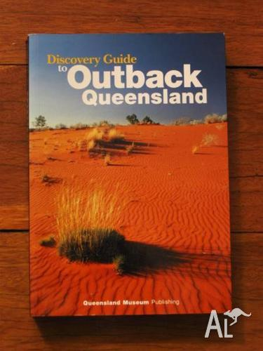 Outback Queensland - Discovery Guide - QLD Museum