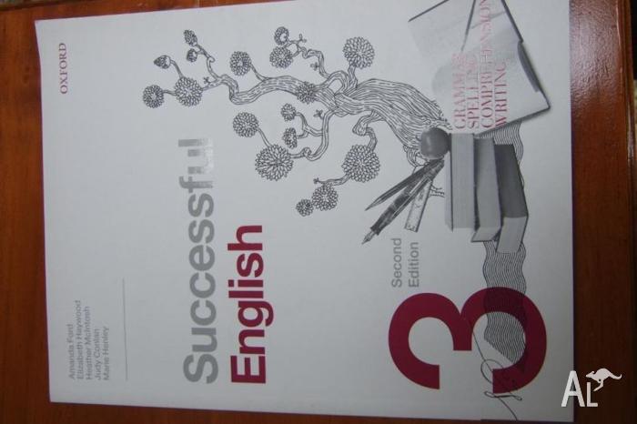 Oxford Successful English 3, 2nd edition