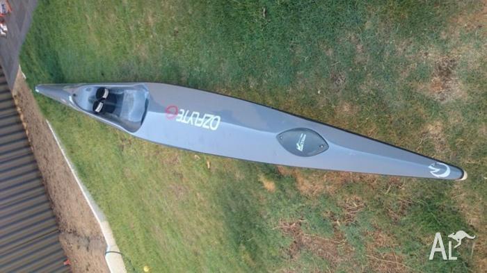 Ozflyte Surf Ski Kayak