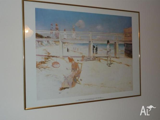 Paintings from Australian Masters (5)