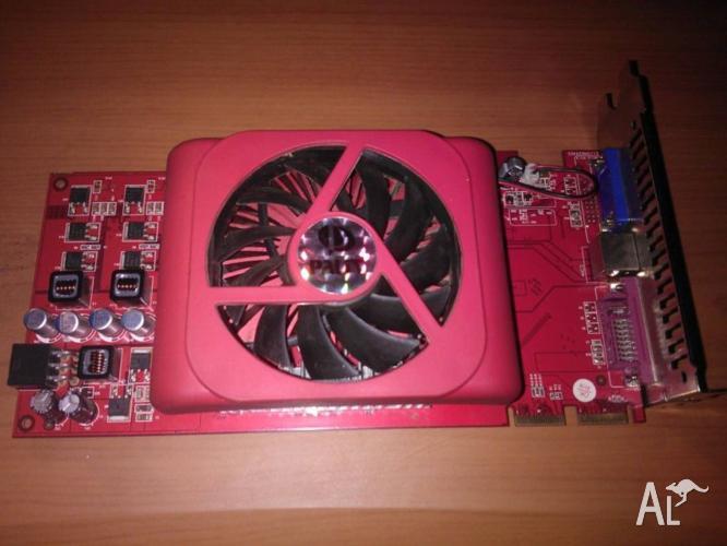 Palit ATI Radeon X1950 PCI-E Video Card