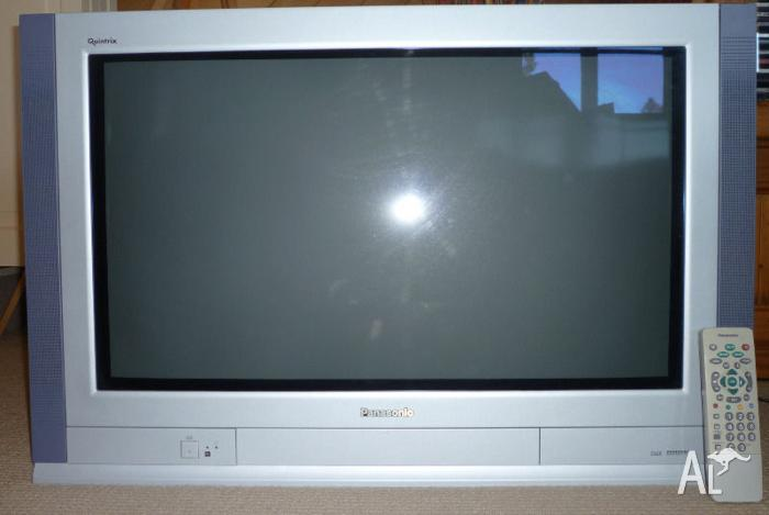 Panasonic colour full digital tv
