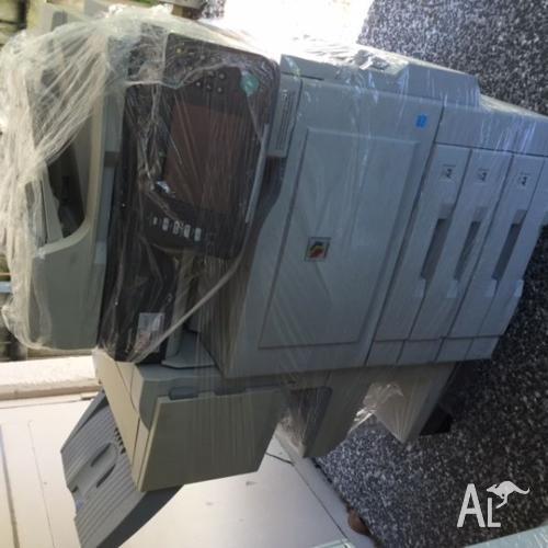 Panasonic Photocopier