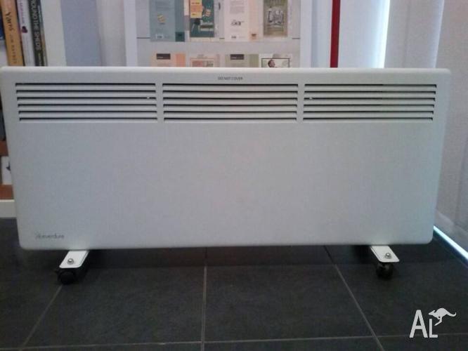 Panel Heater 2200w