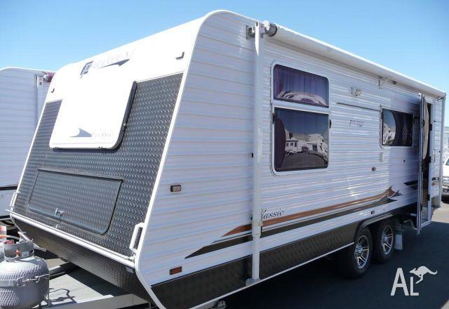 Beautiful Caravan For Sale For Sale In BUNBURY South Australia Classified