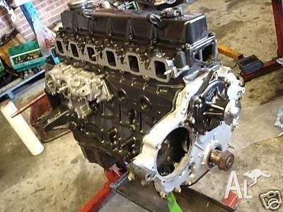 Patrol TD42 reco engine for Sale in CASULA, New South Wales