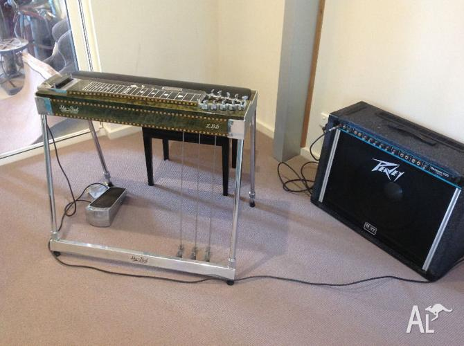 pedal steel guitar for sale in hahndorf south australia classified