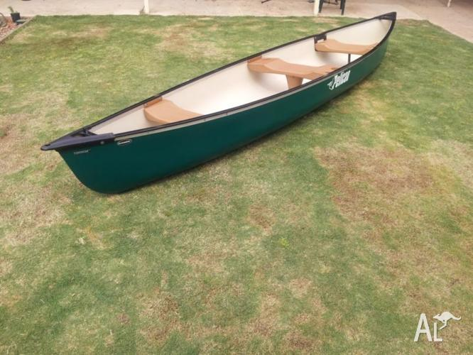 Pelican Colorado Canoe For Sale In Bookpurnong South
