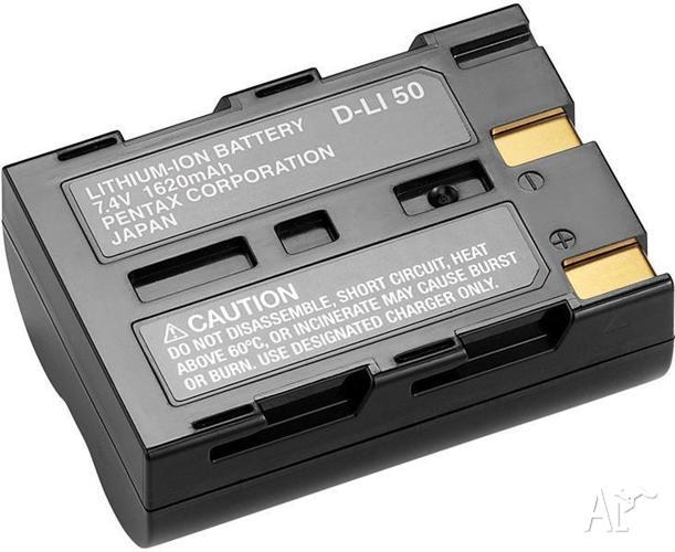 Pentax D L150 original battery
