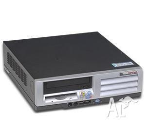 Pentium 4 Hp