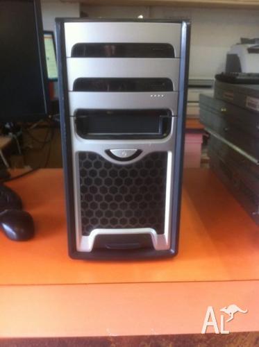 Pentium(R) Dual Core E2200@2.2GHZ Tower, RAM 2GB, HDD