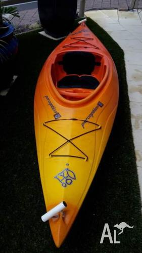 Perception Acadia 280 Kayak