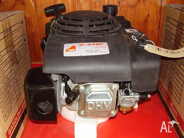 Petrol Engines Vertical 6 5 Hp For Sale In Albury New